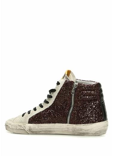Golden Goose Sneakers Bordo